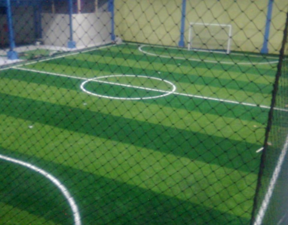 Jual Jaring Futsal Murah