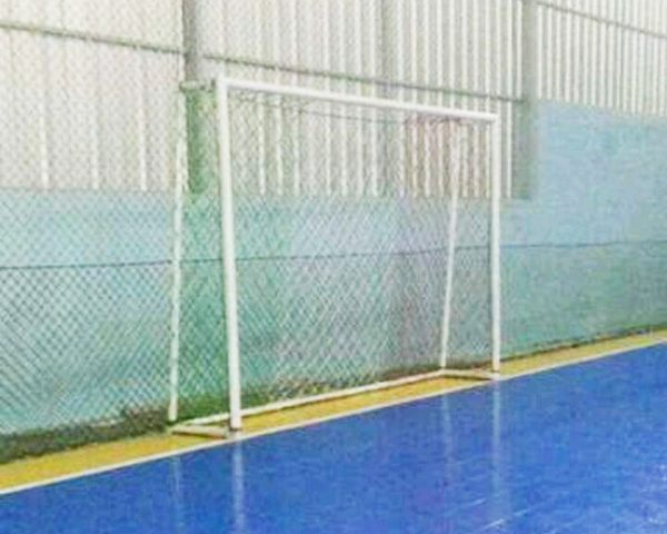 Harus Tahu Inilah Ukuran Gawang Futsal Yang Perlu Anda Ketahui