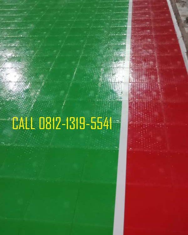 harga lantai futsal plastik