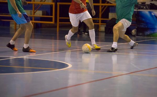 Teknik Bermain Futsal Profesional
