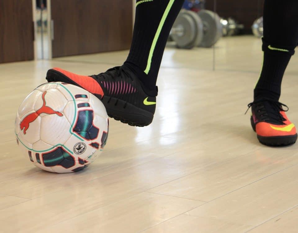 Jenis Lantai Lapangan Futsal