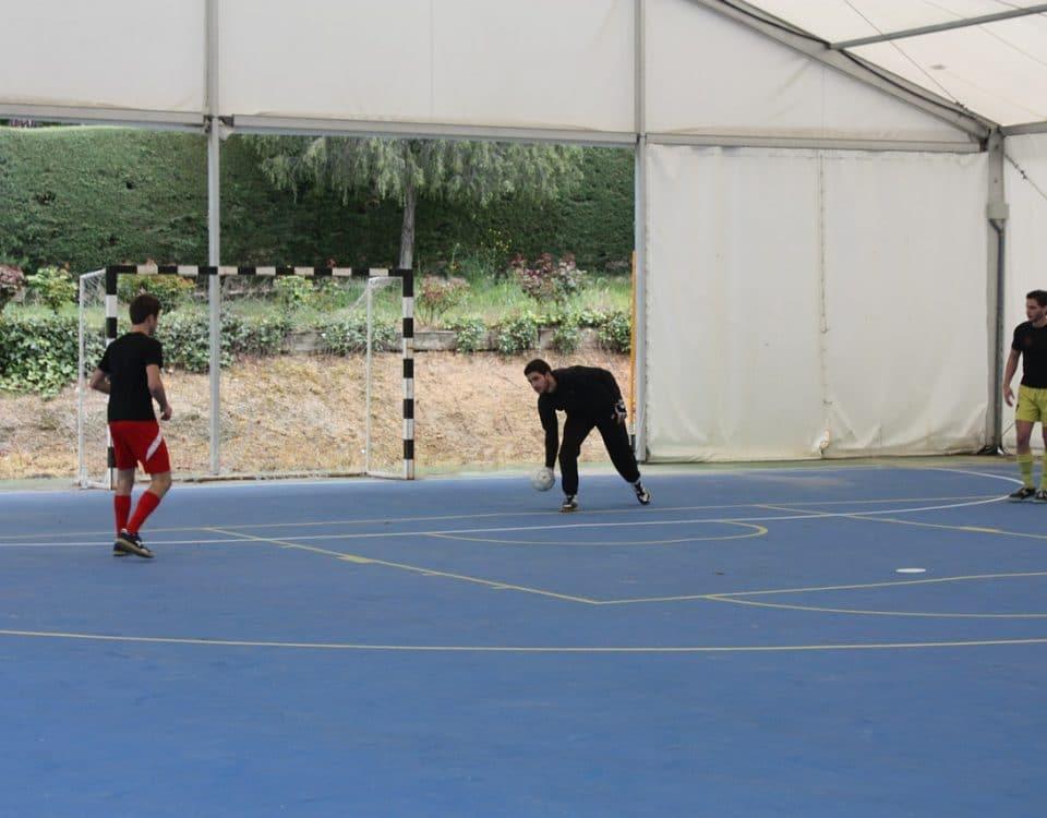 Lantai Futsal Murah
