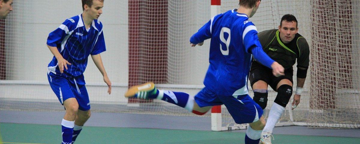 Harga Karpet Interlock Futsal