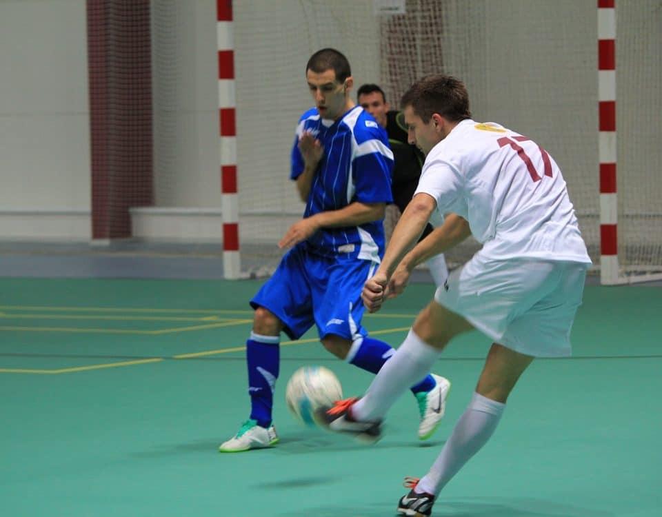 Harga Interlock Lapangan Futsal