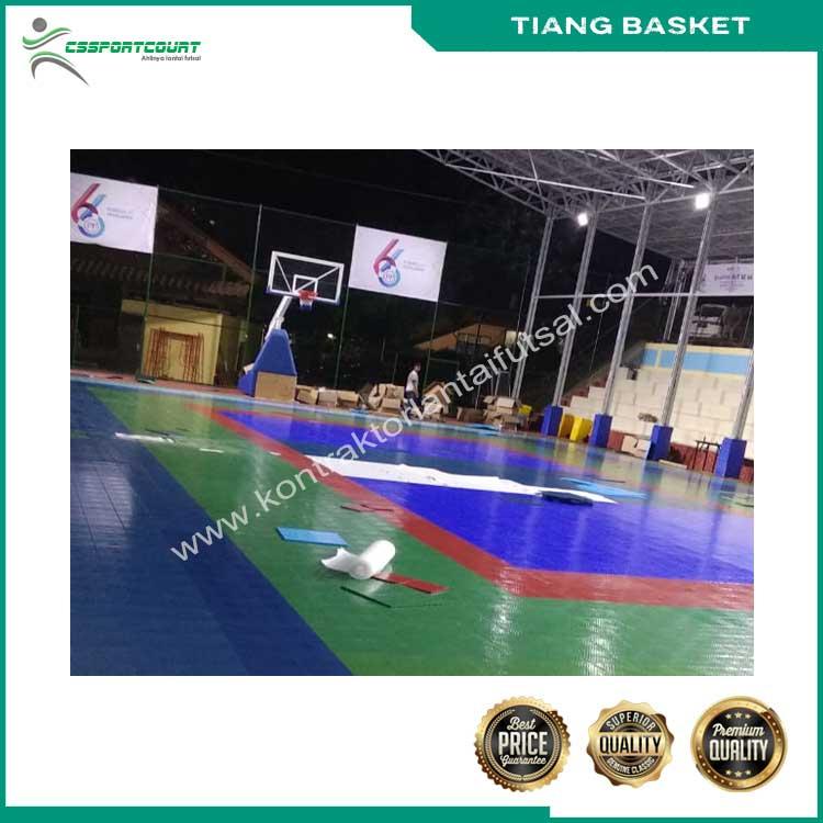 tiang basket